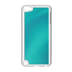 Background Image Background Colorful Apple Ipod Touch 5 Case (white)