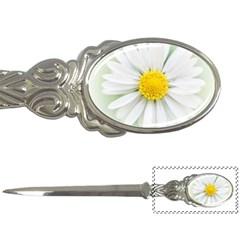Art Daisy Flower Art Flower Deco Letter Openers