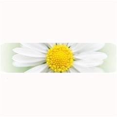 Art Daisy Flower Art Flower Deco Large Bar Mats