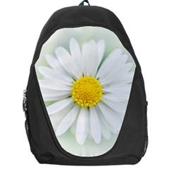 Art Daisy Flower Art Flower Deco Backpack Bag
