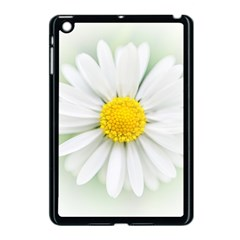 Art Daisy Flower Art Flower Deco Apple Ipad Mini Case (black)