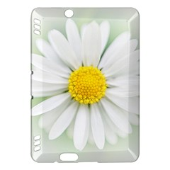 Art Daisy Flower Art Flower Deco Kindle Fire Hdx Hardshell Case
