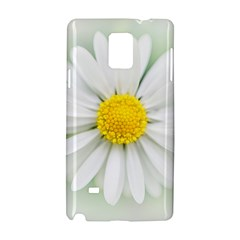 Art Daisy Flower Art Flower Deco Samsung Galaxy Note 4 Hardshell Case