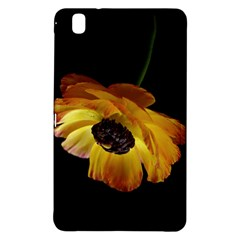 Ranunculus Yellow Orange Blossom Samsung Galaxy Tab Pro 8 4 Hardshell Case