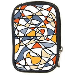 Abstract Background Abstract Compact Camera Cases