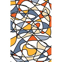 Abstract Background Abstract 5 5  X 8 5  Notebooks