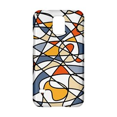 Abstract Background Abstract Samsung Galaxy S5 Hardshell Case