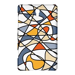 Abstract Background Abstract Samsung Galaxy Tab S (8 4 ) Hardshell Case