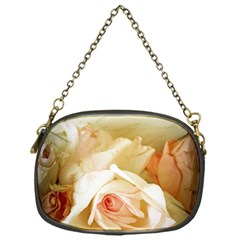 Roses Vintage Playful Romantic Chain Purses (one Side)