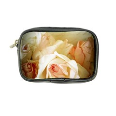 Roses Vintage Playful Romantic Coin Purse