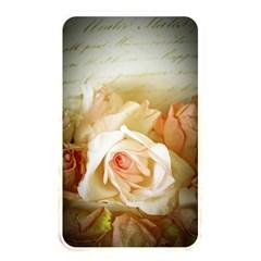 Roses Vintage Playful Romantic Memory Card Reader