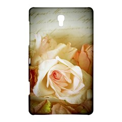 Roses Vintage Playful Romantic Samsung Galaxy Tab S (8 4 ) Hardshell Case