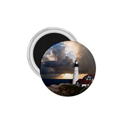Lighthouse Beacon Light House 1 75  Magnets