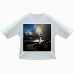Lighthouse Beacon Light House Infant/toddler T Shirts