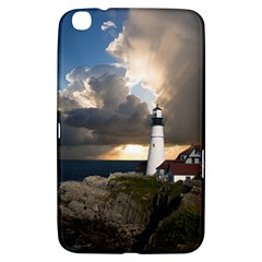 Lighthouse Beacon Light House Samsung Galaxy Tab 3 (8 ) T3100 Hardshell Case