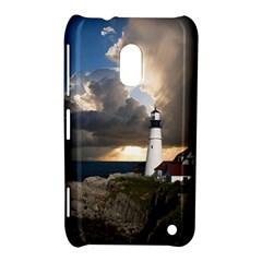 Lighthouse Beacon Light House Nokia Lumia 620