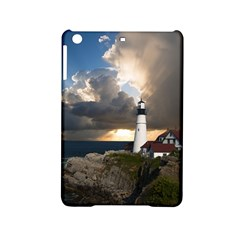 Lighthouse Beacon Light House Ipad Mini 2 Hardshell Cases