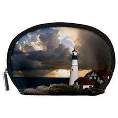Lighthouse Beacon Light House Accessory Pouches (large)