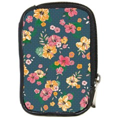 Aloha Hawaii Flower Floral Sexy Compact Camera Cases