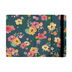 Aloha Hawaii Flower Floral Sexy Ipad Mini 2 Flip Cases