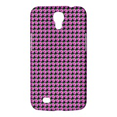 Pattern Grid Background Samsung Galaxy Mega 6 3  I9200 Hardshell Case
