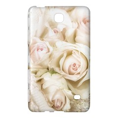 Pastel Roses Antique Vintage Samsung Galaxy Tab 4 (8 ) Hardshell Case