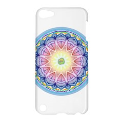 Mandala Universe Energy Om Apple Ipod Touch 5 Hardshell Case