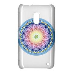 Mandala Universe Energy Om Nokia Lumia 620