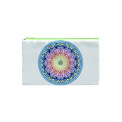 Mandala Universe Energy Om Cosmetic Bag (xs)