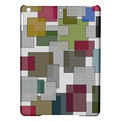 Decor Painting Design Texture Ipad Air Hardshell Cases