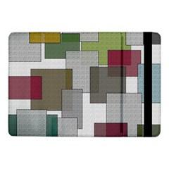 Decor Painting Design Texture Samsung Galaxy Tab Pro 10 1  Flip Case