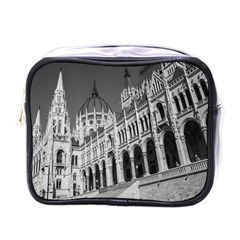 Architecture Parliament Landmark Mini Toiletries Bags