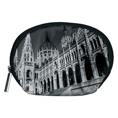 Architecture Parliament Landmark Accessory Pouches (medium)