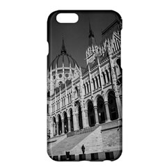 Architecture Parliament Landmark Apple Iphone 6 Plus/6s Plus Hardshell Case