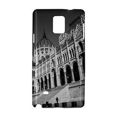 Architecture Parliament Landmark Samsung Galaxy Note 4 Hardshell Case