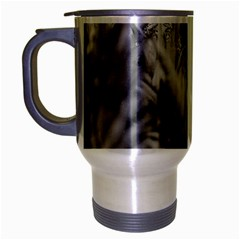 Pineapple Market Fruit Food Fresh Travel Mug (silver Gray)