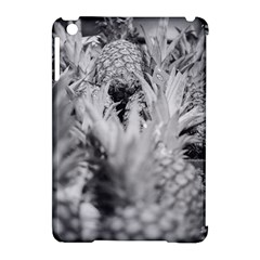 Pineapple Market Fruit Food Fresh Apple Ipad Mini Hardshell Case (compatible With Smart Cover)