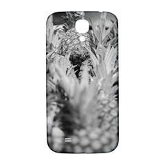 Pineapple Market Fruit Food Fresh Samsung Galaxy S4 I9500/i9505  Hardshell Back Case