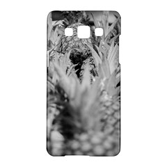Pineapple Market Fruit Food Fresh Samsung Galaxy A5 Hardshell Case
