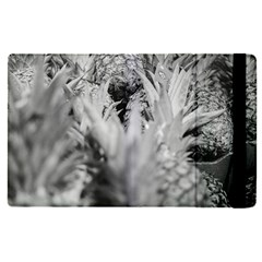 Pineapple Market Fruit Food Fresh Apple Ipad Pro 9 7   Flip Case