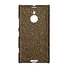 Leather Texture Brown Background Nokia Lumia 1520