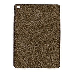 Leather Texture Brown Background Ipad Air 2 Hardshell Cases
