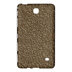 Leather Texture Brown Background Samsung Galaxy Tab 4 (7 ) Hardshell Case