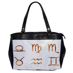 Signs Of The Zodiac Zodiac Aries Office Handbags