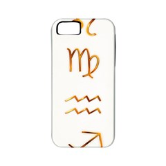 Signs Of The Zodiac Zodiac Aries Apple Iphone 5 Classic Hardshell Case (pc+silicone)