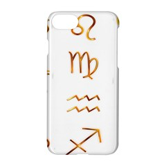 Signs Of The Zodiac Zodiac Aries Apple Iphone 7 Hardshell Case