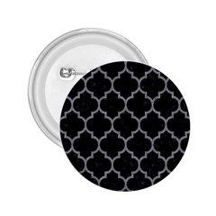 Tile1 Black Marble & Gray Colored Pencil 2 25  Buttons