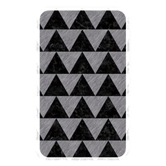 Triangle2 Black Marble & Gray Colored Pencil Memory Card Reader