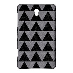 Triangle2 Black Marble & Gray Colored Pencil Samsung Galaxy Tab S (8 4 ) Hardshell Case