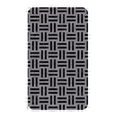Woven1 Black Marble & Gray Colored Pencil (r) Memory Card Reader